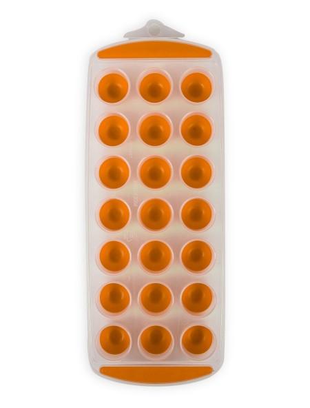 Παγοθήκη πλαστική 21 θέσεων