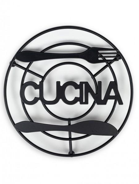 Βάση για μαγειρικά σκεύη Cucina