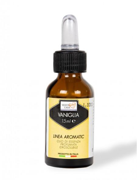 Αρωματικό έλαιο Vanilla 15ml