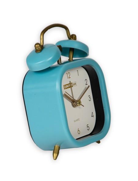 Ρολόι κομοδίνου mini με ξυπνητήρι