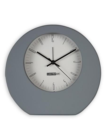 Ρολόι κομοδίνου στρογγυλό με ξυπνητήρι