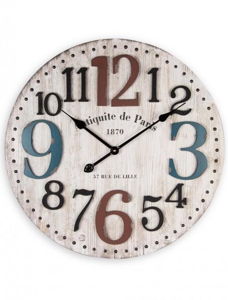 Ρολόι τοίχου Antique de Paris