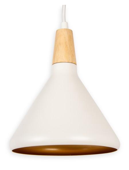 Φωτιστικό οροφής πλατύ κώνος