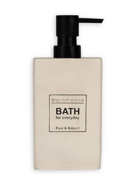Διανεμητής σαπουνιού τσιμεντένιος Bath