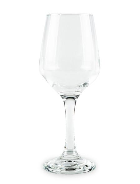 Ποτήρι κρασιού κολονάτο Contea σετ 6 τεμαχίων