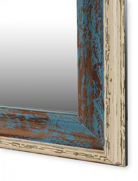 Καθρέφτης με όψη σκουριάς