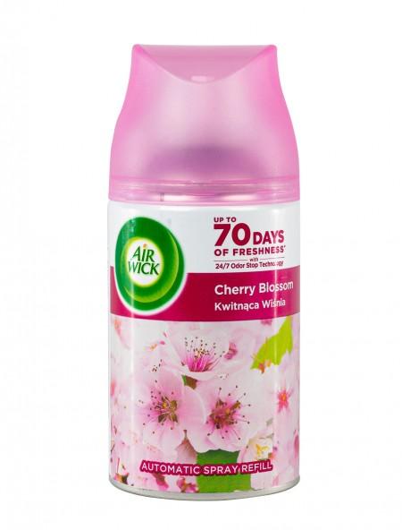 Airwick cherry blossom ανταλλακτικό αποσμητικό χώρου 250ml