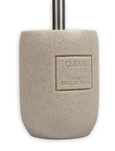Πιγκάλ - σκουπάκι τουαλέτας κεραμικό The Collection