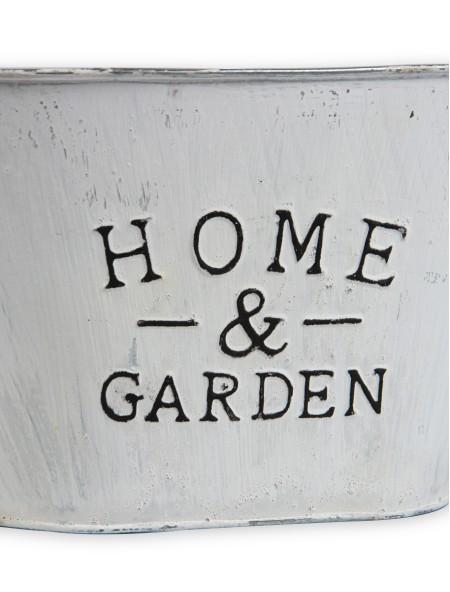 Κασπώ μεταλλικό Home & Garden