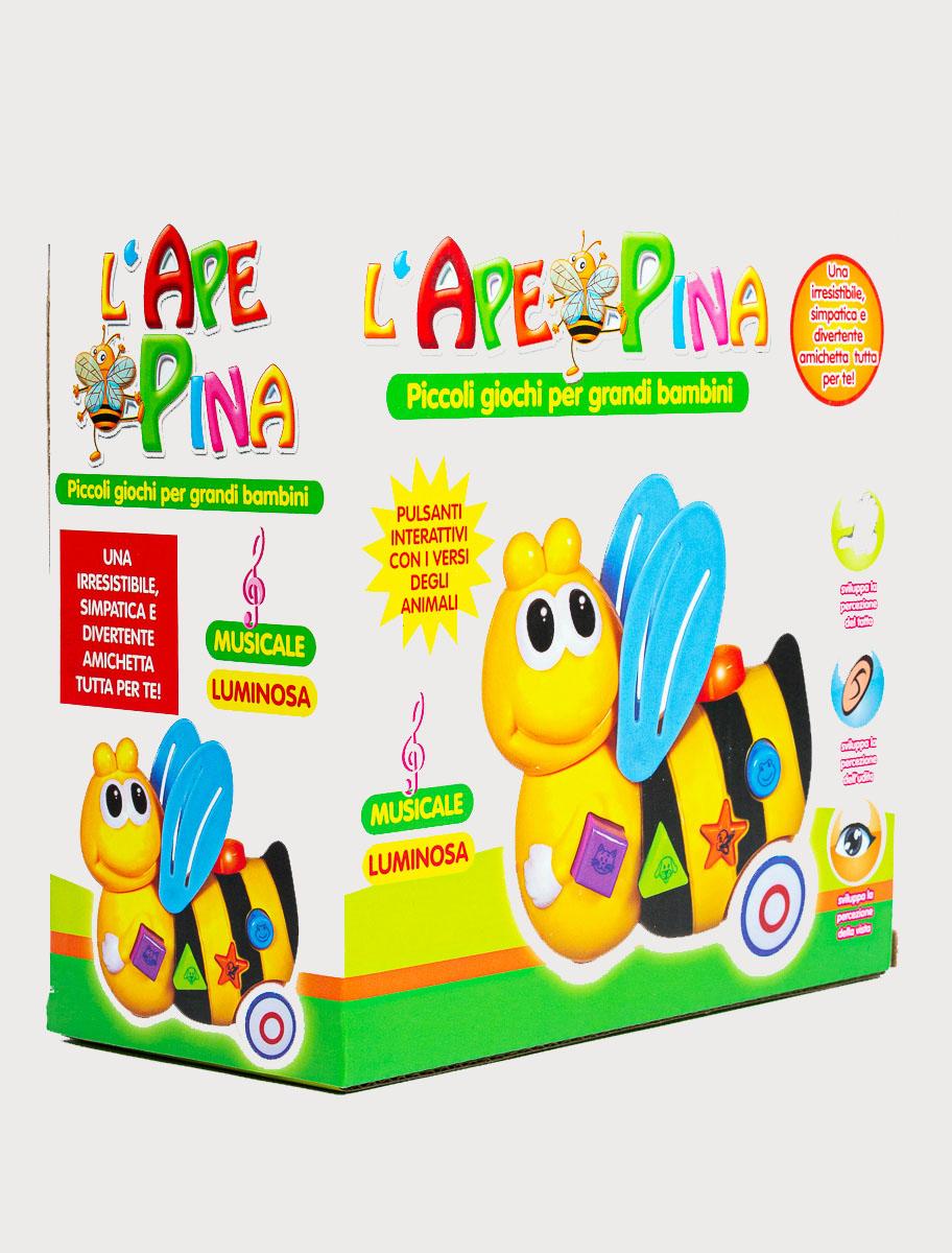 Παιδικό παιχνίδι μέλισσα Paoletta