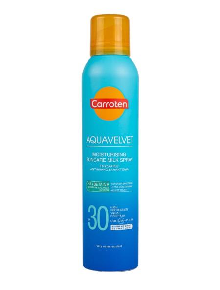 CARROTEN 200ML EASY SPR AQUAVELV SPF30 -30%