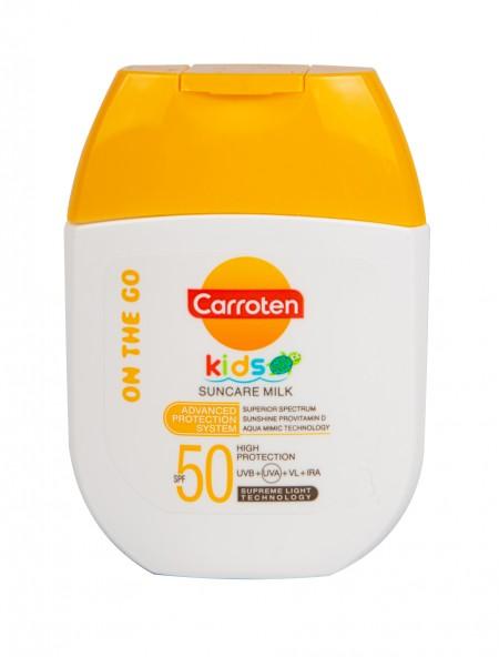 CARROTEN MICRO MILK KIDS SPF50 60ml