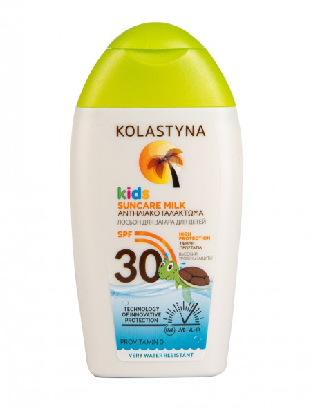 KOLASTYNA 150ML KIDS LOTION SPF30