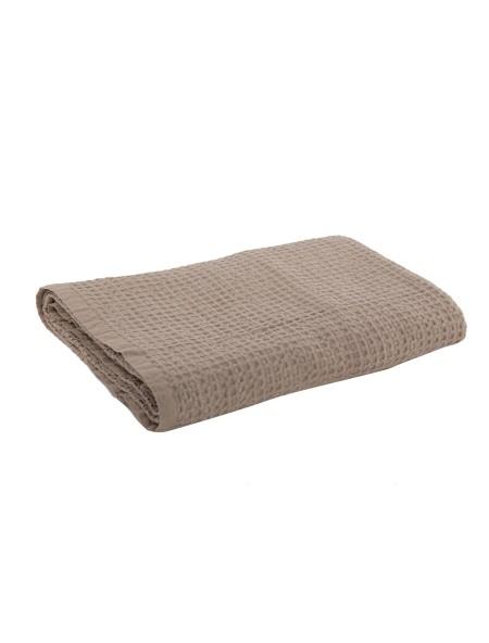Κουβέρτα πικέ μονή New Golf Linen NEF-NEF
