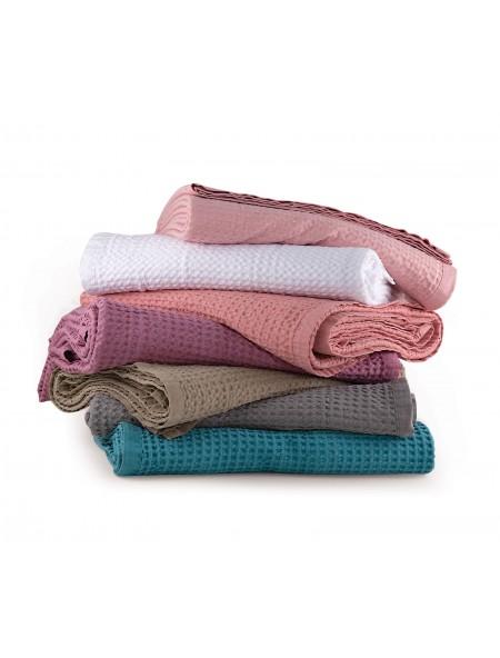 Κουβέρτα πικέ υπέρδιπλη New Golf Linen NEF-NEF