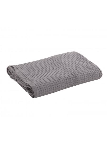 Κουβέρτα πικέ υπέρδιπλη New Golf Silver NEF-NEF