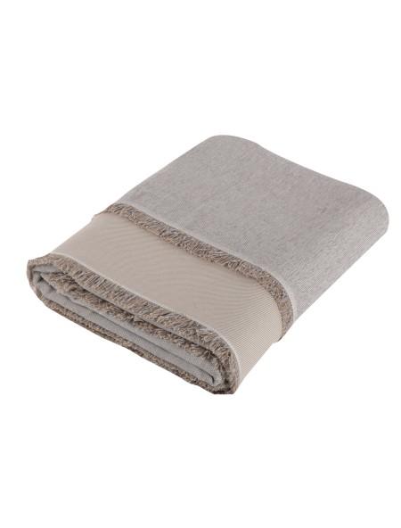 Ριχτάρι Πολυθρόνας Nature Grey/Linen NEF-NEF