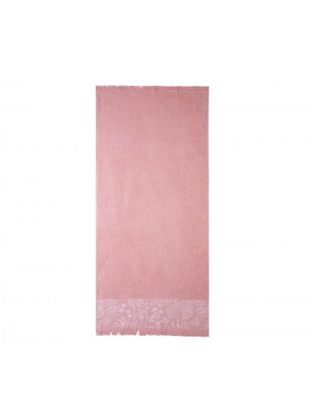 Πετσέτες σετ 3 τεμαχίων Elvira NEF-NEF Coral