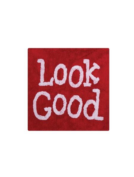 Χαλάκι μπάνιου Look Good Red NEF-NEF