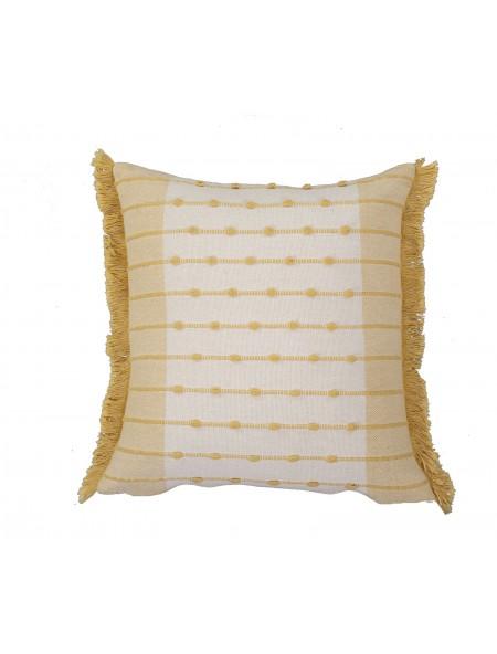 Διακοσμητικό Μαξιλάρι Yorker Yellow NEF-NEF