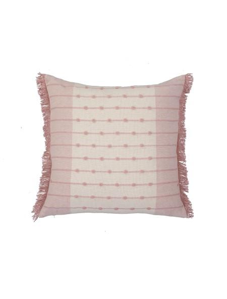 Διακοσμητικό Μαξιλάρι Yorker Pink NEF-NEF