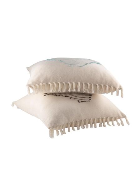 Διακοσμητικό Μαξιλάρι Alexia Aqua NEF-NEF