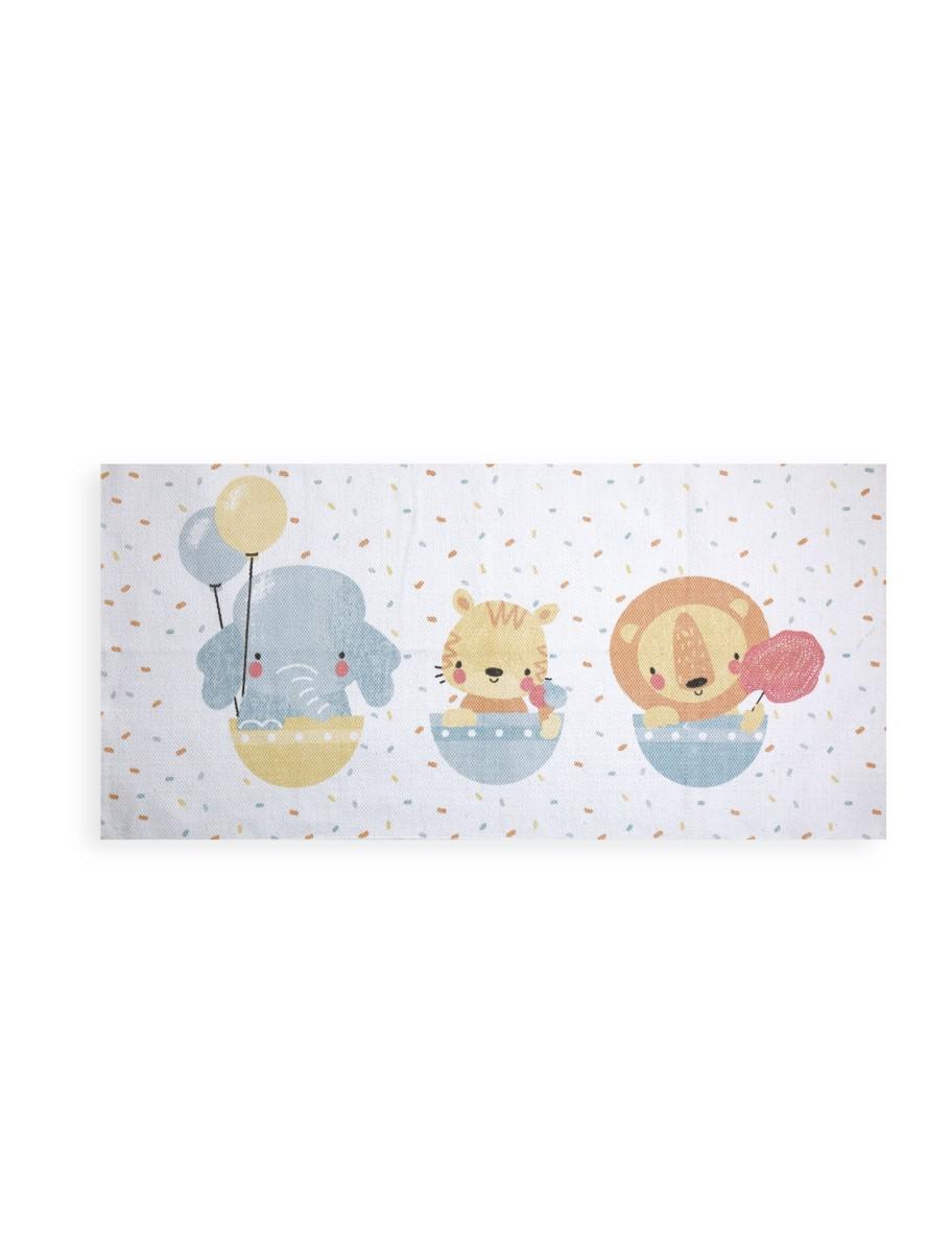 Παιδικό Χαλί Luna Park NEF-NEF