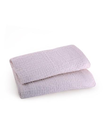 Βρεφική κουβέρτα κούνιας Peacefull NEF-NEF