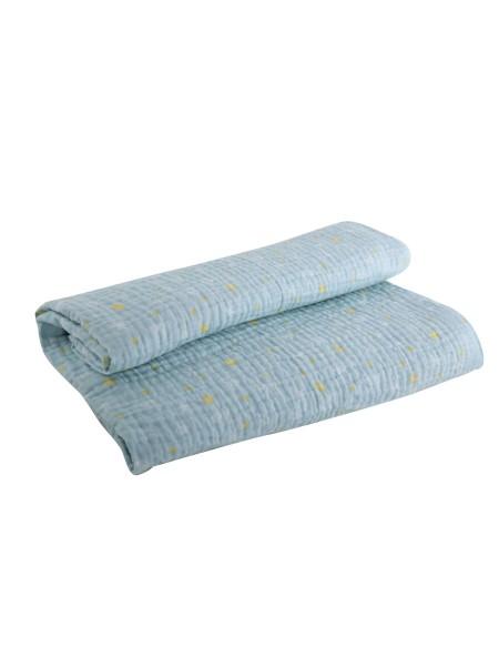 Βρεφική κουβέρτα αγκαλιάς Cloud Dream NEF-NEF