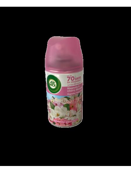 Airwick Magnolia & Cherry Blossom ανταλλακτικό αποσμητικό χώρου 250ml