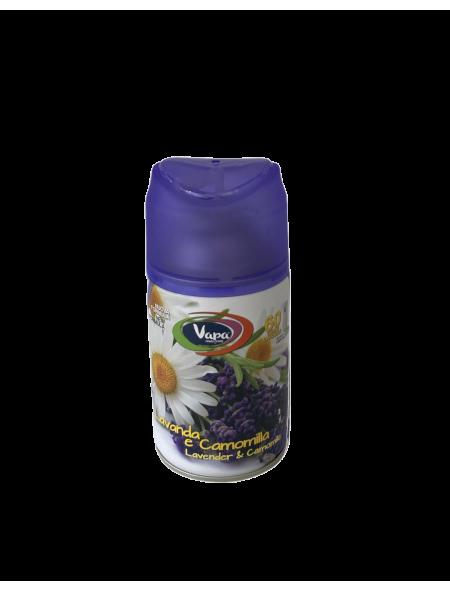 Vapa Lavender & Camomile ανταλλακτικό αποσμητικό χώρου 250ml