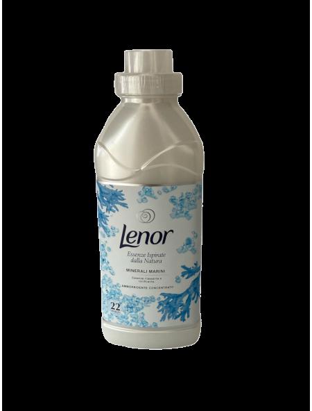 Lenor Minerali Marini συμπυκνωμένο μαλακτικό 550ml
