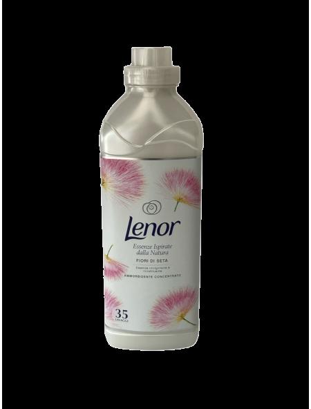 Lenor Fiori Di Seta συμπυκνωμένο μαλακτικό 875ml