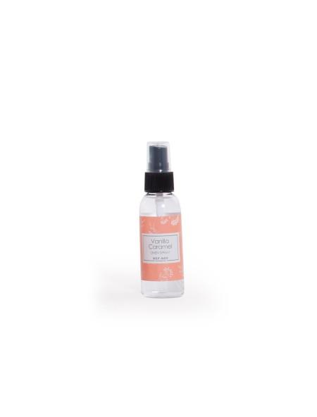 Αρωματικό Υφασμάτων σε Σπρέι Vanilla Caramel NEF-NEF