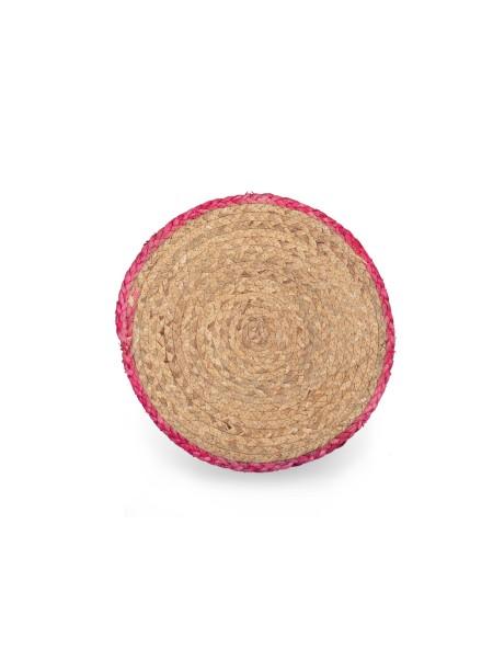 Σουπλά Velez Pink NEF-NEF
