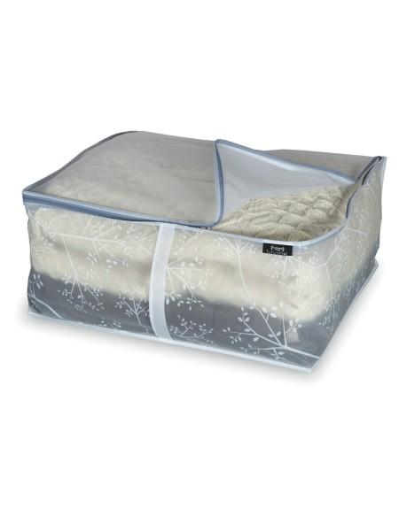 Θήκη αποθήκευσης για κουβέρτες 55x45x25cm