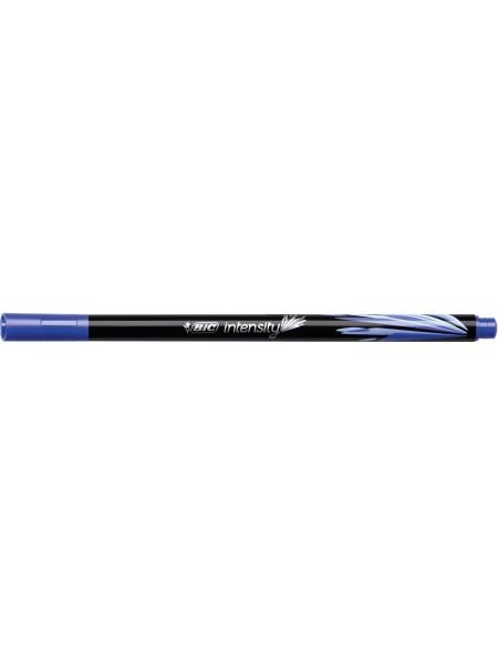 Bic Intensity Fine Μαρκαδοράκι 0.4mm Μπλε
