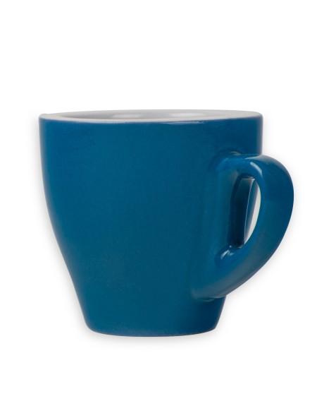 Φλιτζάνια κεραμικά Μπλε σετ 6 τεμαχίων
