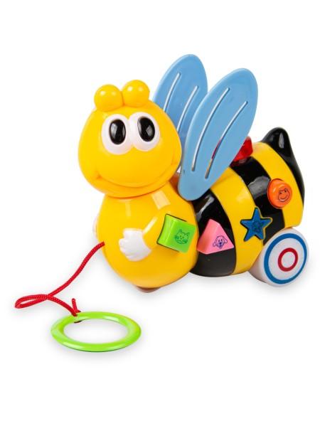 Παιδικό παιχνίδι μέλισσα με ήχους