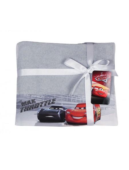 Πετσέτες παιδικές Cars Max Throttle σετ 2 τεμαχίων NEF NEF