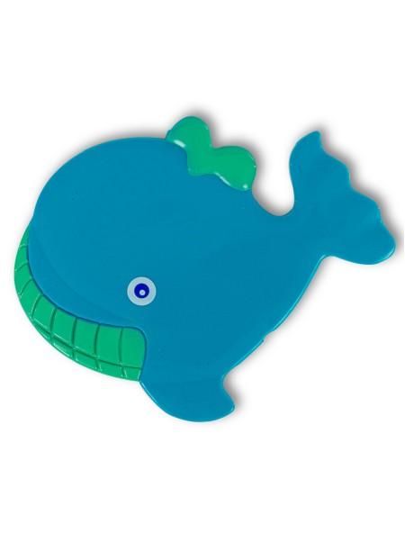 Αντιολισθητικά μπάνιου φάλαινα σετ 6 τεμάχια