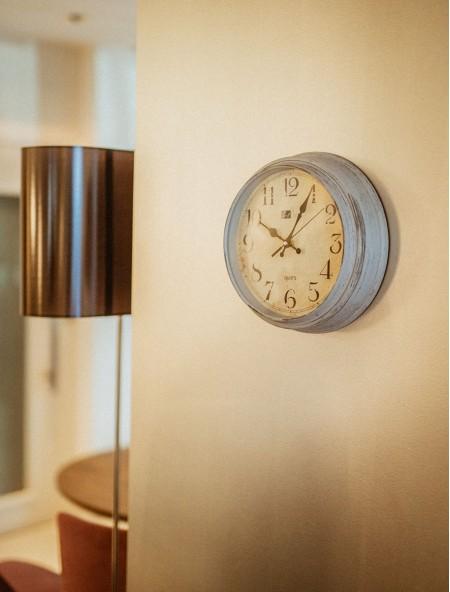 Ρολόι τοίχου Vintage