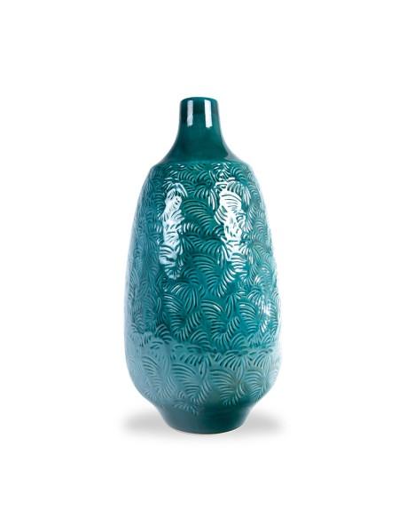 Βάζο κεραμικό Emerald