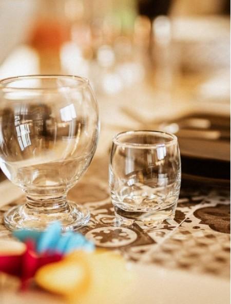 Ποτήρι για κρασί Nectar σετ 3 τεμαχίων