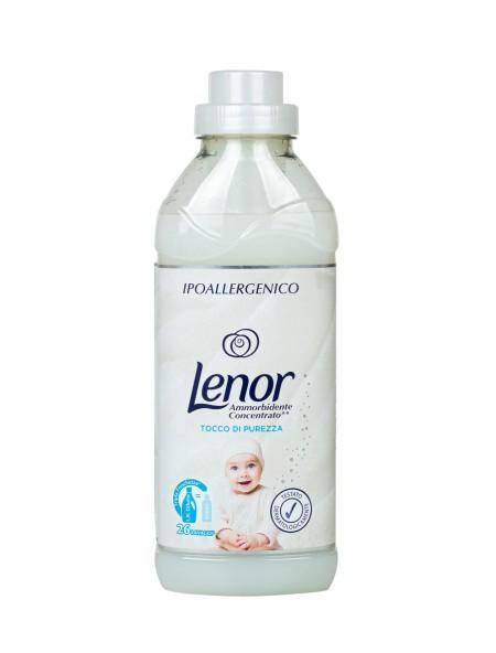 Lenor μαλακτικό υποαλλεργικό 650ml