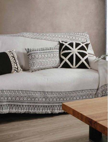 Ριχτάρι τριθέσιου καναπέ Pontos NEF NEF