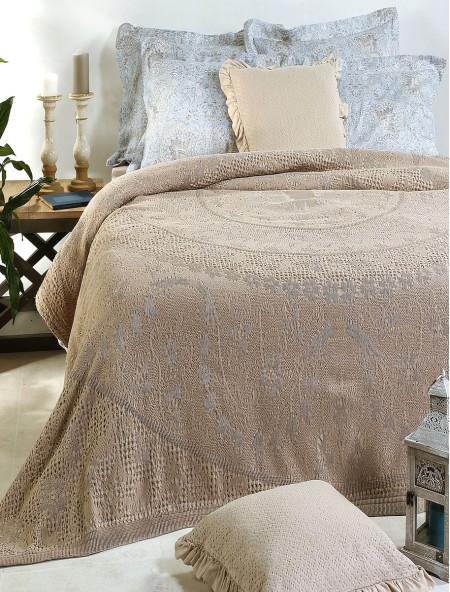 Κουβέρτα υπέρδιπλη Iliana NEF NEF