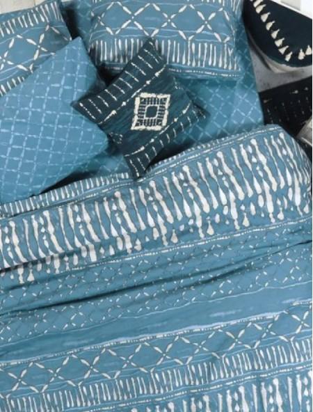 Κουβερλί υπέρδιπλο Batik NEF NEF