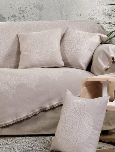 Ριχτάρι διθέσιου καναπέ Vellore NEF NEF