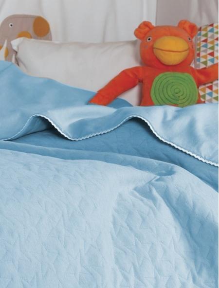 Βρεφική κουβέρτα αγκαλιάς Cute Star NEF NEF